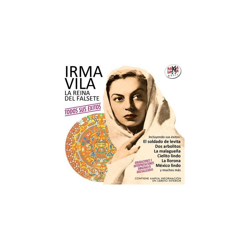 VILA, IRMA  ( RM 54392 )