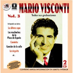 VISCONTI, MARIO , VOL. 3.  ( RO–52722 )