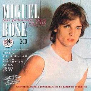 BOSÉ, MIGUEL  ( RO 51652  )