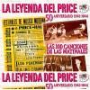 LA LEYENDA DEL PRICE ( RQ 54792 )