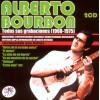 BOURBON, ALBERTO  ( RO 52202 )