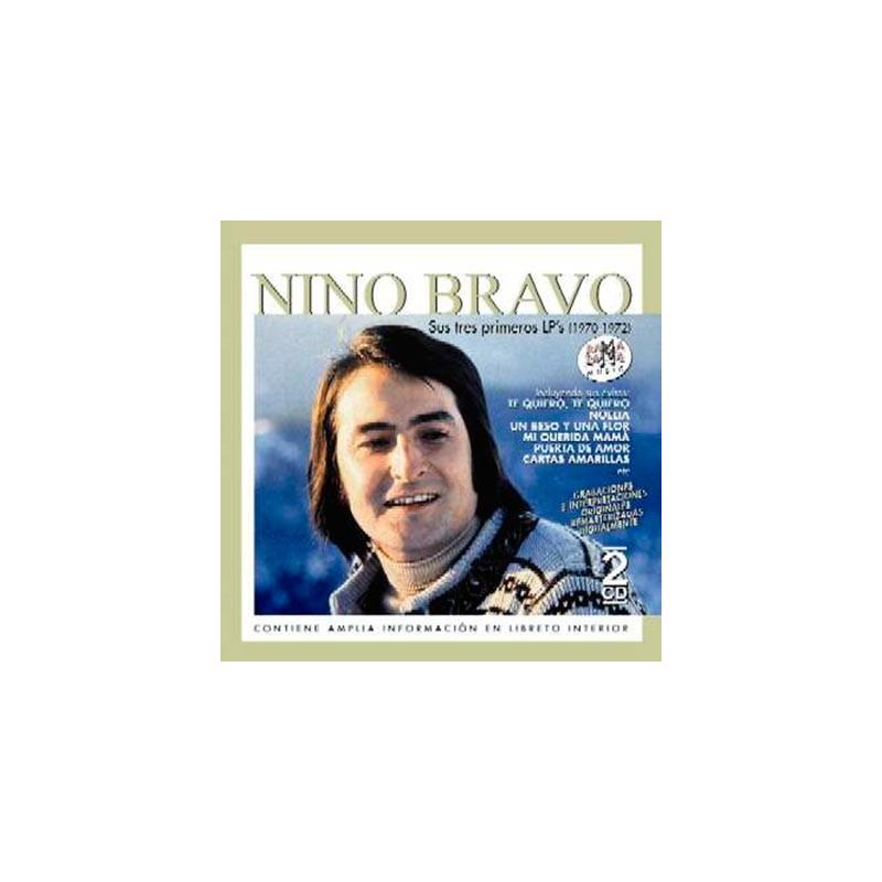 BRAVO, NINO  ( RO52172 )
