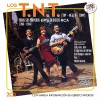 LOS T.N.T. - TODOS SUS PRIMEROS EP'S (1960 – 1964) ( RO 55412 )