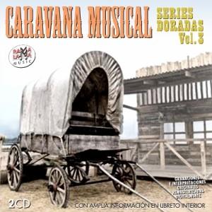 VARIOS - CARAVANA MUSICAL vol. 3 ( RO 55452 )