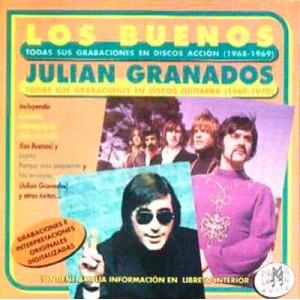 BUENOS, LOS  / JULIÁN GRANADOS ( RM 50382 )
