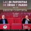 VARIOS - LAS 66 FAVORITAS DE IÑIGO Y PARDO VOL. 13 ( RQ 55862 )