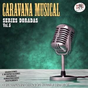 VARIOS - CARAVANA MUSICAL vol. 5 ( RO 55782 )