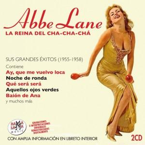 Abbe Lane - Sus grandes...