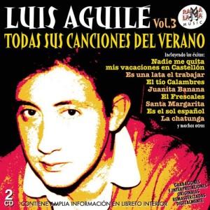 AGUILÉ, LUIS - VOL. 3