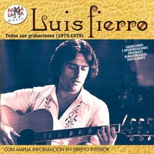 LUIS  FIERRO - TODAS SUS...