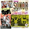 SONOR, LOS vol. 2 (TODO SONOR) ( RO 55762 )