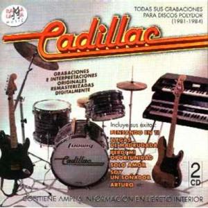 CADILLAC ( RO 50862 )