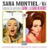 MONTIEL, SARA  VOL. 4 ( RM 55482 )