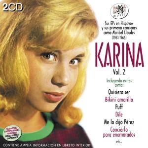 KARINA Vol. 2 ( RO-53272 )