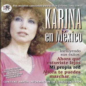 KARINA EN MÉXICO(1981-1982) ( RM 51022 )