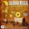 VARIOS - CARAVANA MUSICAL ( RO 55272 )
