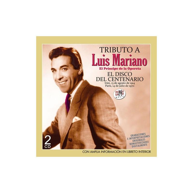LUIS MARIANO VOL. 2 ( RO 55042 )