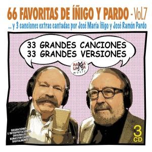 VARIOS - LAS 66 FAVORITAS...