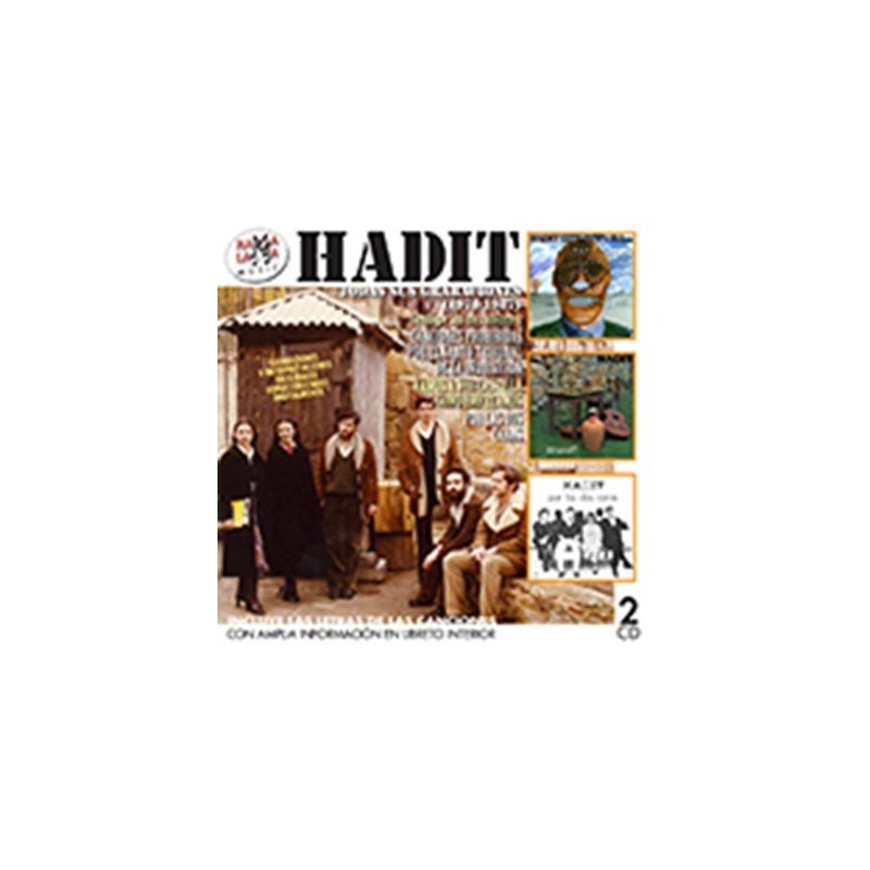 HADIT ( RO 54952 )