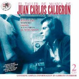 CALDERÓN, JUAN CARLOS  ( RO 51662 )