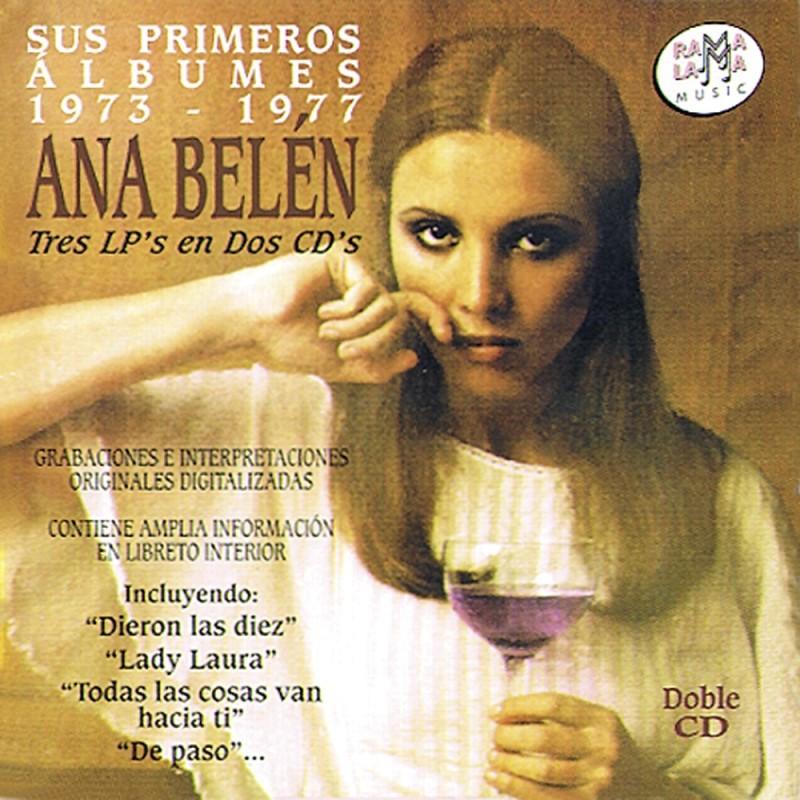 ANA BELÉN VOL. 1 (1973-1977) ( R0 50192 )