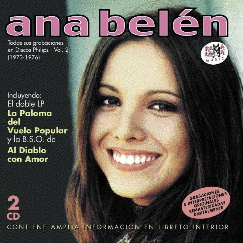 ANA BELÉN VOL. 2 (1973-1976) ( R0 51082 )
