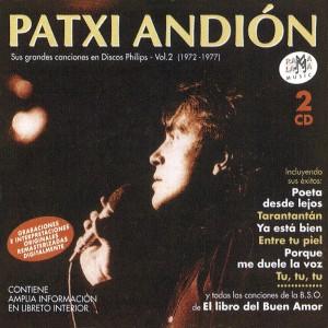ANDIÓN, PATXI  - VOL. 2...