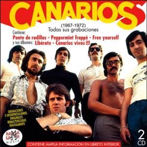 CANARIOS, LOS ( RO-54602 )
