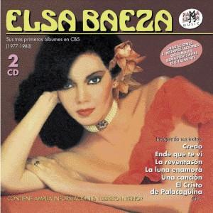 BAEZA, ELSA  - VOL. 1...