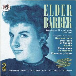 BARBER, ELDER  ( RO 50782 )