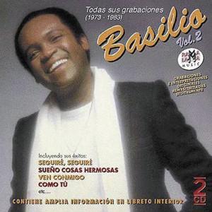 BASILIO VOL. 2 ( RO 51812 )