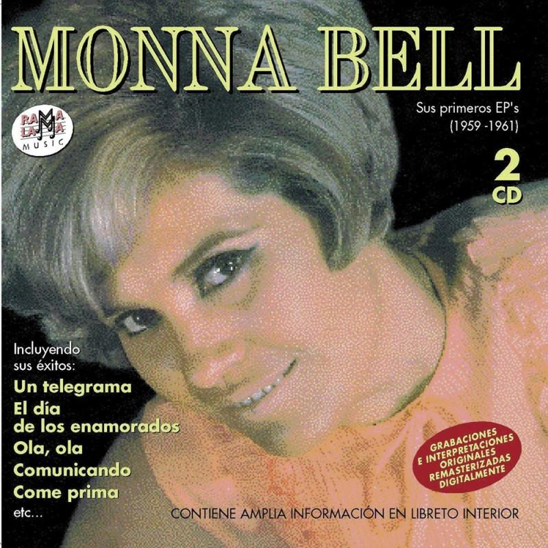 BELL, MONNA VOL. 1 ( RO 51312 )