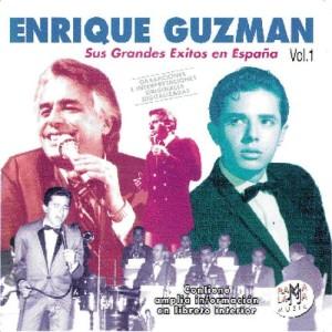 GUZMAN, ENRIQUE  VOL. 1 (1961-1968) ( RM 50132 )