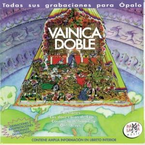 VAINICA DOBLE ( RM 50272 )