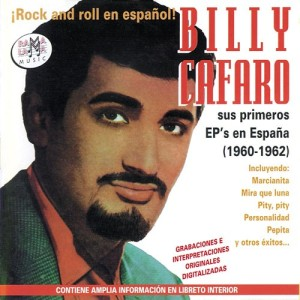 CAFARO, BILLY