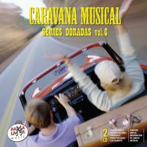 VARIOS - CARAVANA MUSICAL vol. 6 ( RO 55902 )