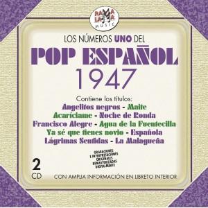 VARIOS - LOS NºS 1 DEL POP...