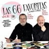 VARIOS - LAS 66 FAVORITAS DE IÑIGO Y PARDO VOL. 02 ( RQ-54572 )