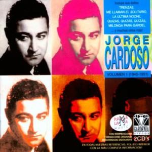 CARDOSO, JORGE  VOL. 1 (1945-1951)  ( RO52322 )