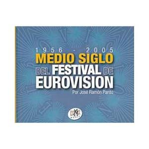 Libro Eurovisión