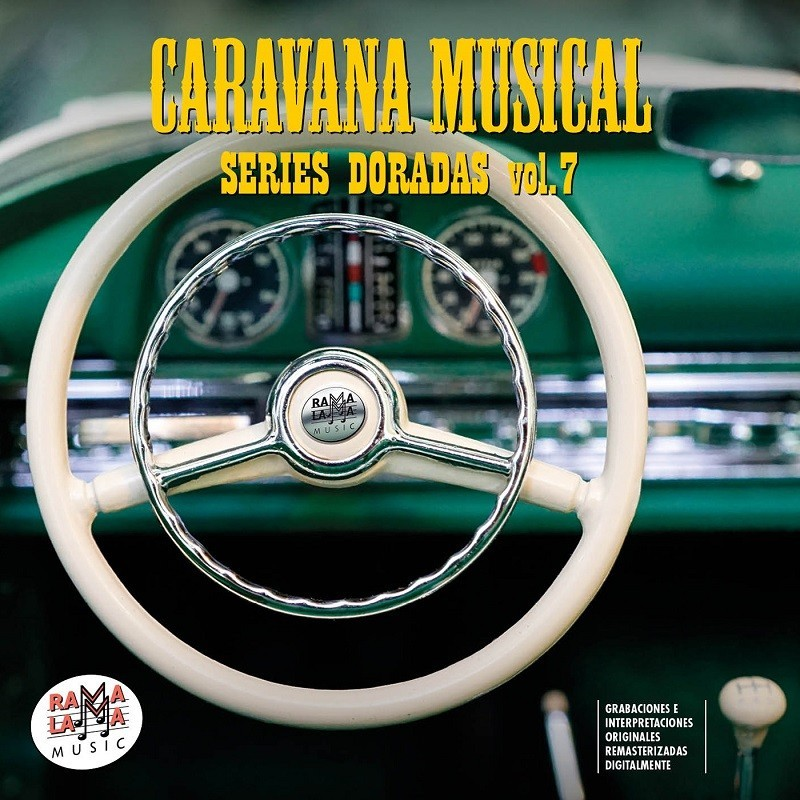 VARIOS - CARAVANA MUSICAL vol. 7