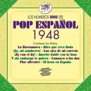 Los números 1 del pop español 1948