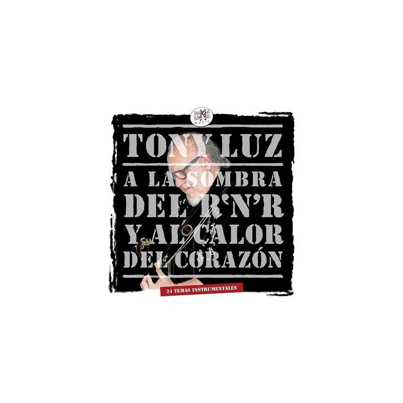 Tony Luz DobleCD