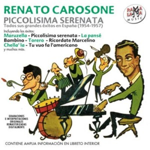 CAROSONE, RENATO ( RM-53762 )