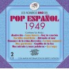 Los números 1 del pop español 1949