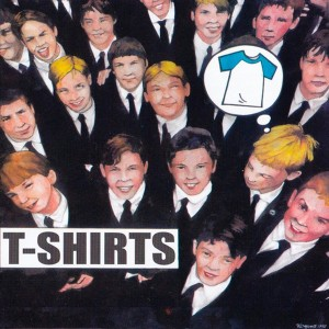 T-Shirts – T-Shirts