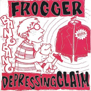 Frogger Vs. Depressing...
