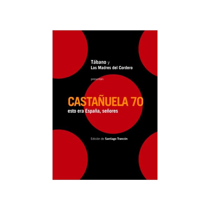 CASTAÑUELA 70 ( RF-343 )