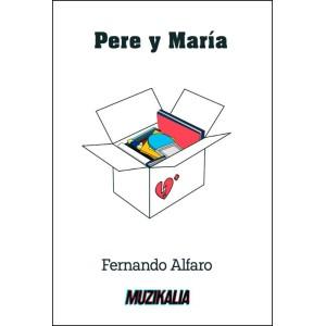 Pere y María