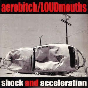 Compartido Aerobitch / Loudmouths